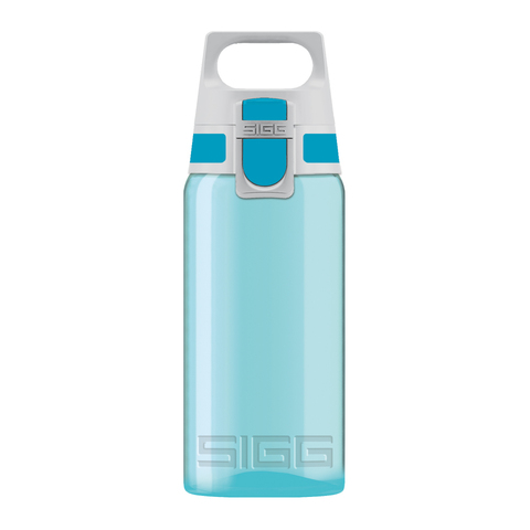 Бутылка для воды Sigg Viva One (0,5 литра), голубая