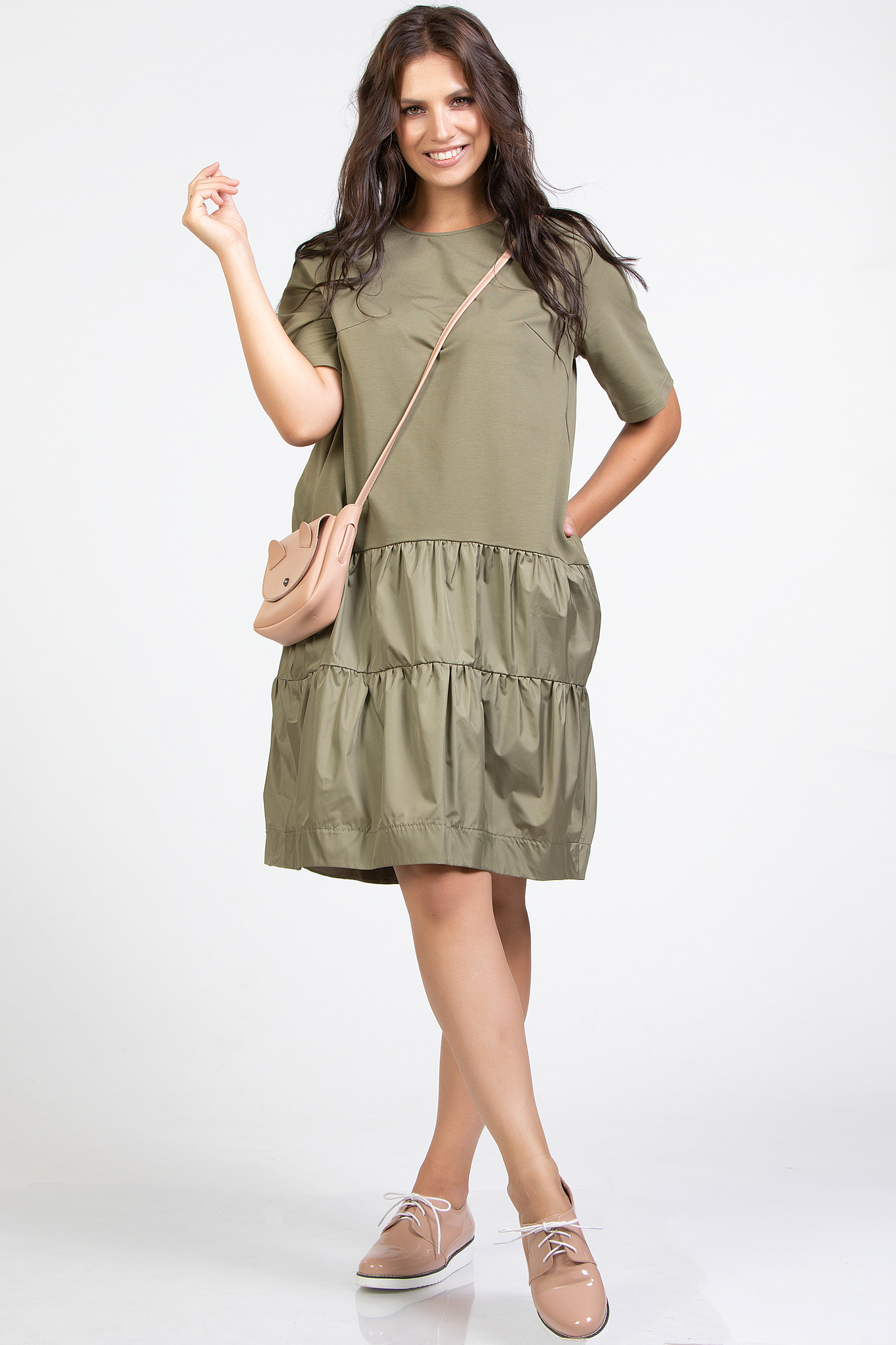 5169 Платье