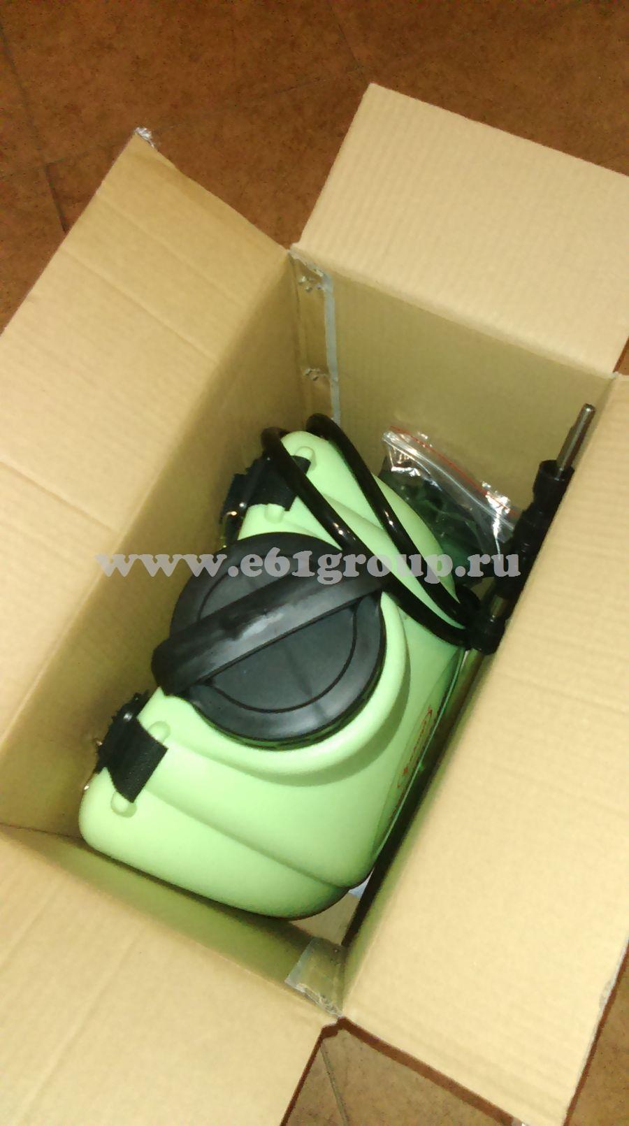 Опрыскиватель электрический Комфорт (Умница) ОЭ-12 оптом