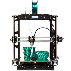 Фотография — 3D-принтер Prusa i3 Steel Bizon V2 (набор для сборки)