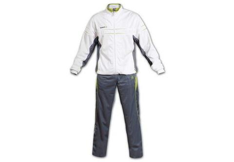 Костюм спортивный Luanvi Micro Spa Kenia white