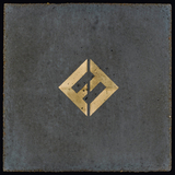 Foo Fighters / Concrete And Gold (CD)