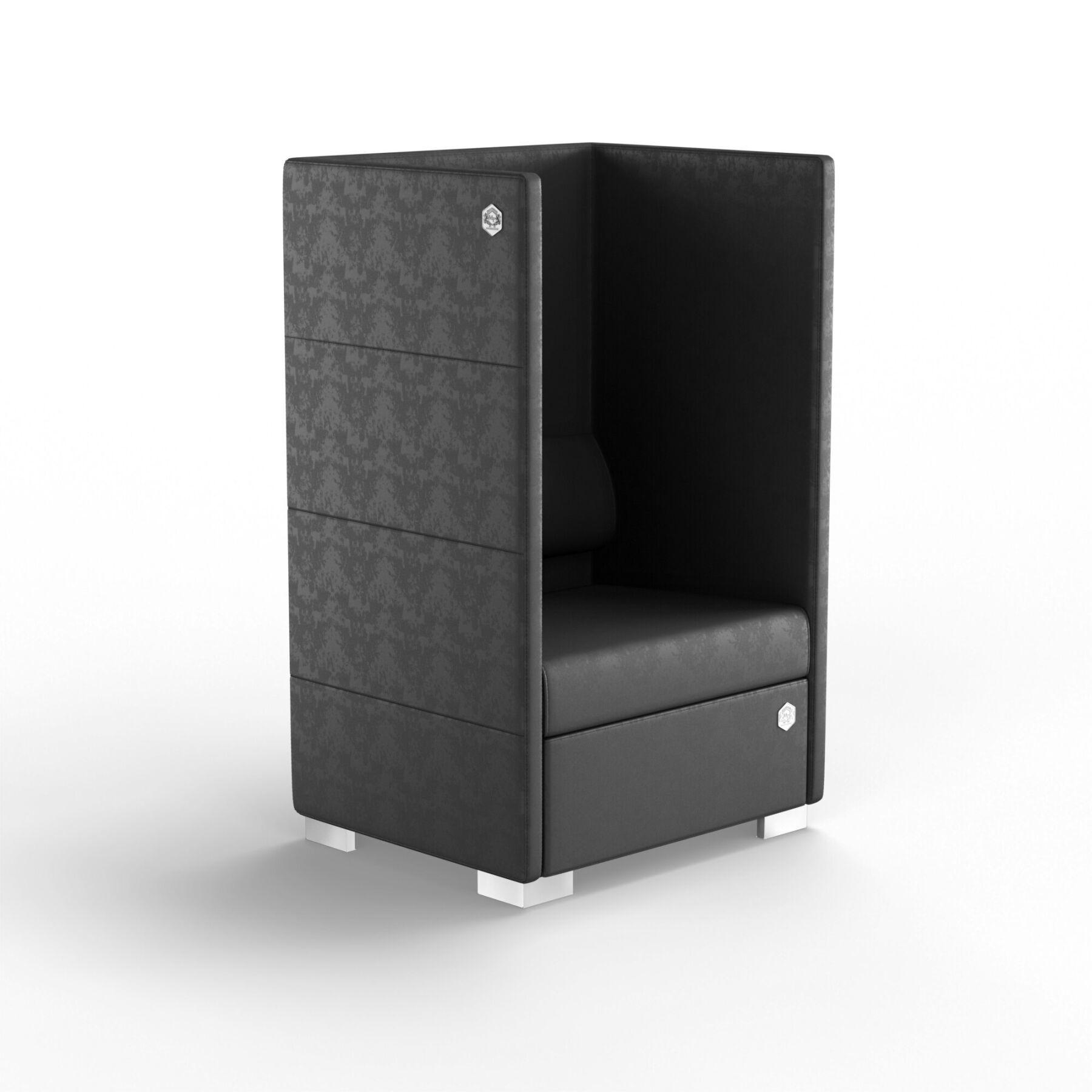 Мягкое кресло KULIK SYSTEM PRIVATE Антара 1