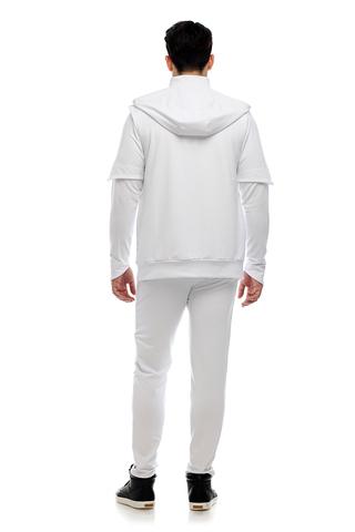 Спортивный костюм LeRen Ultimatum Armor 3 Priest White