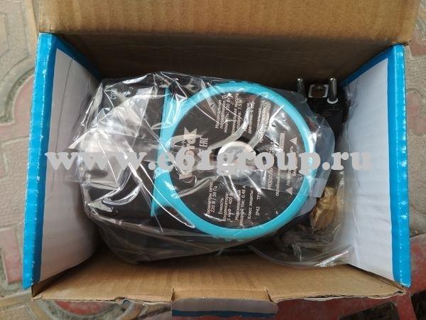 Насос Vodotok (XinWilo) для подкачки X15GR-12, с мокрым ротором, хол. и гор. вода, H-9м, 23лмин. интернет магазин