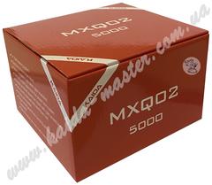 Катушка Kaida MXQ 02-40