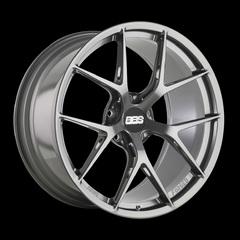 Диск колесный BBS FI-R 9.5x19 5x120 ET22 CB72.5 platinum silver