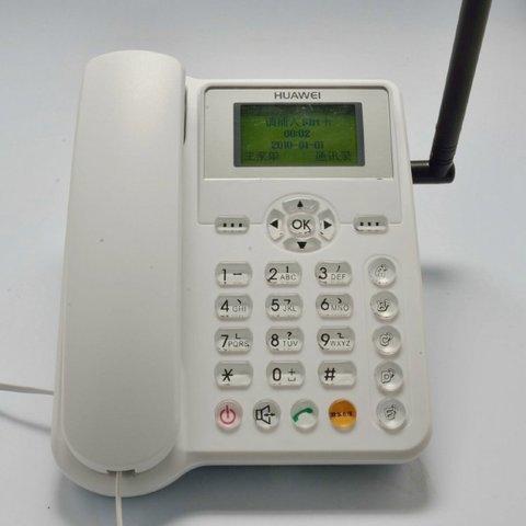 Стационарный GSM телефон Huawei ETS 5623