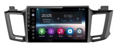 Штатная магнитола FarCar s200 для Toyota RAV-4 13+ на Android (V468R)