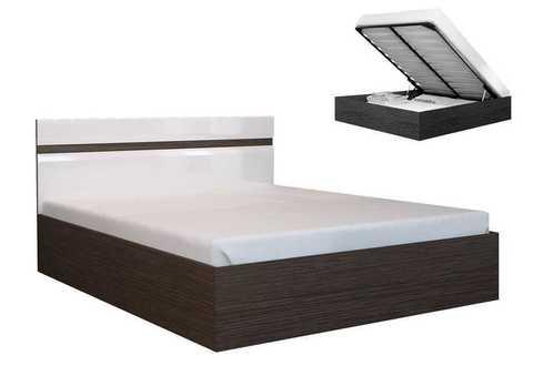 Кровать Ненси 1,4м