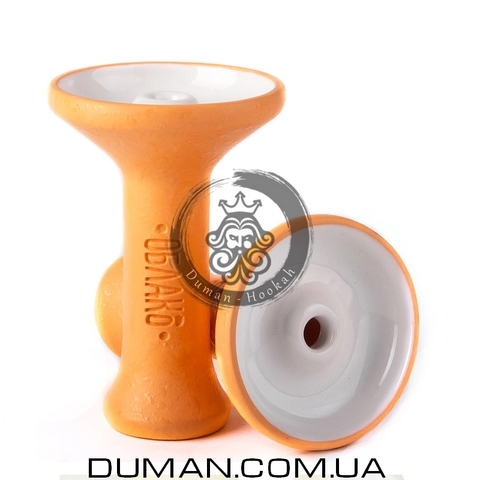 Чаша Oblako Phunnel MONO (Облако) |Orange L