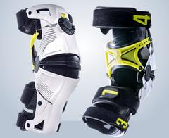 Наколенники Mobius X8 Knee Brace, защита коленей, размер M