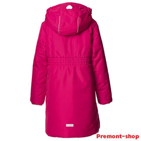 Пальто Premont для девочек Канадский плющ SP91604