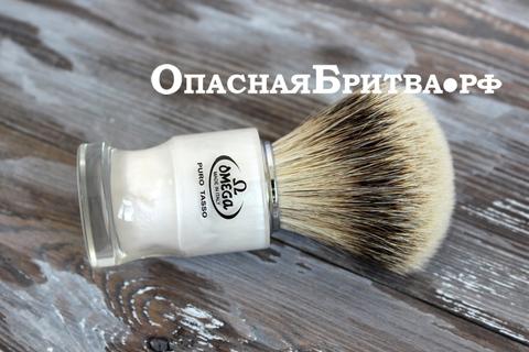 Помазок Omega 6780