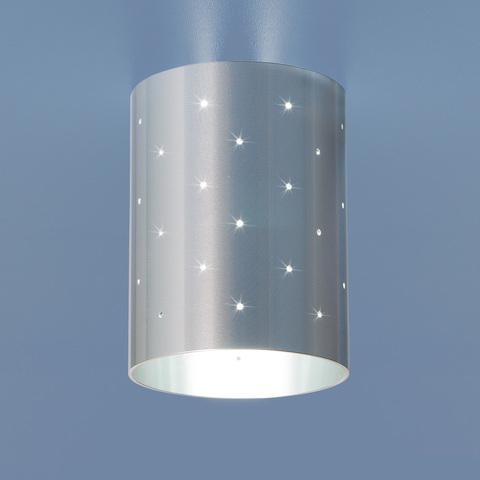 Накладной потолочный светильник 6072 MR16 CH хром