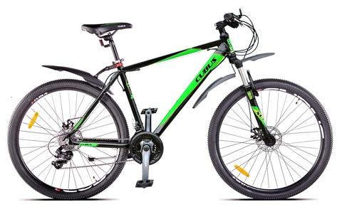 Велосипед CUBUS ELEMENT 610D