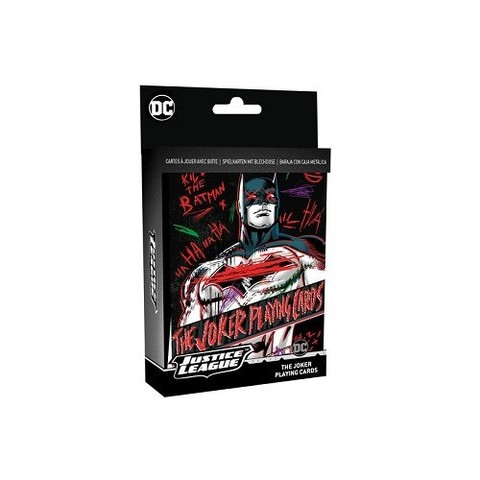 Карты игральные Paladone The Joker Playing Cards PP5046DC