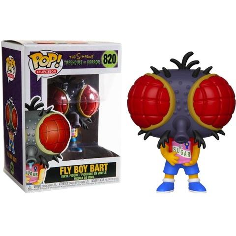 Fly Boy Bart Simpson Funko Pop! || Барт Муха