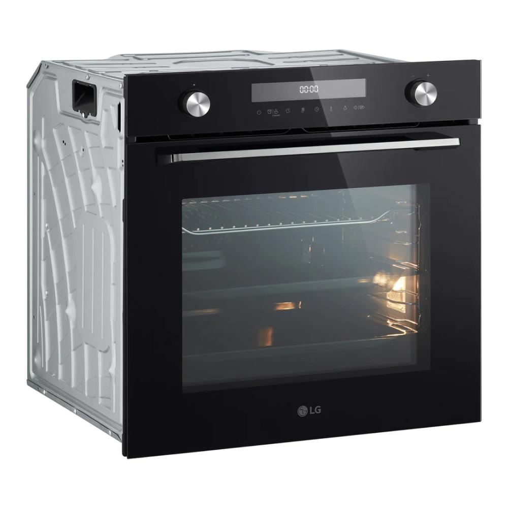 Встраиваемый духовой шкаф LG WSEZD7225B1 фото 9