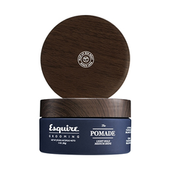 Esquire Grooming The Pomade - Помада для укладки волос (Легкая фиксация/Средний блеск)