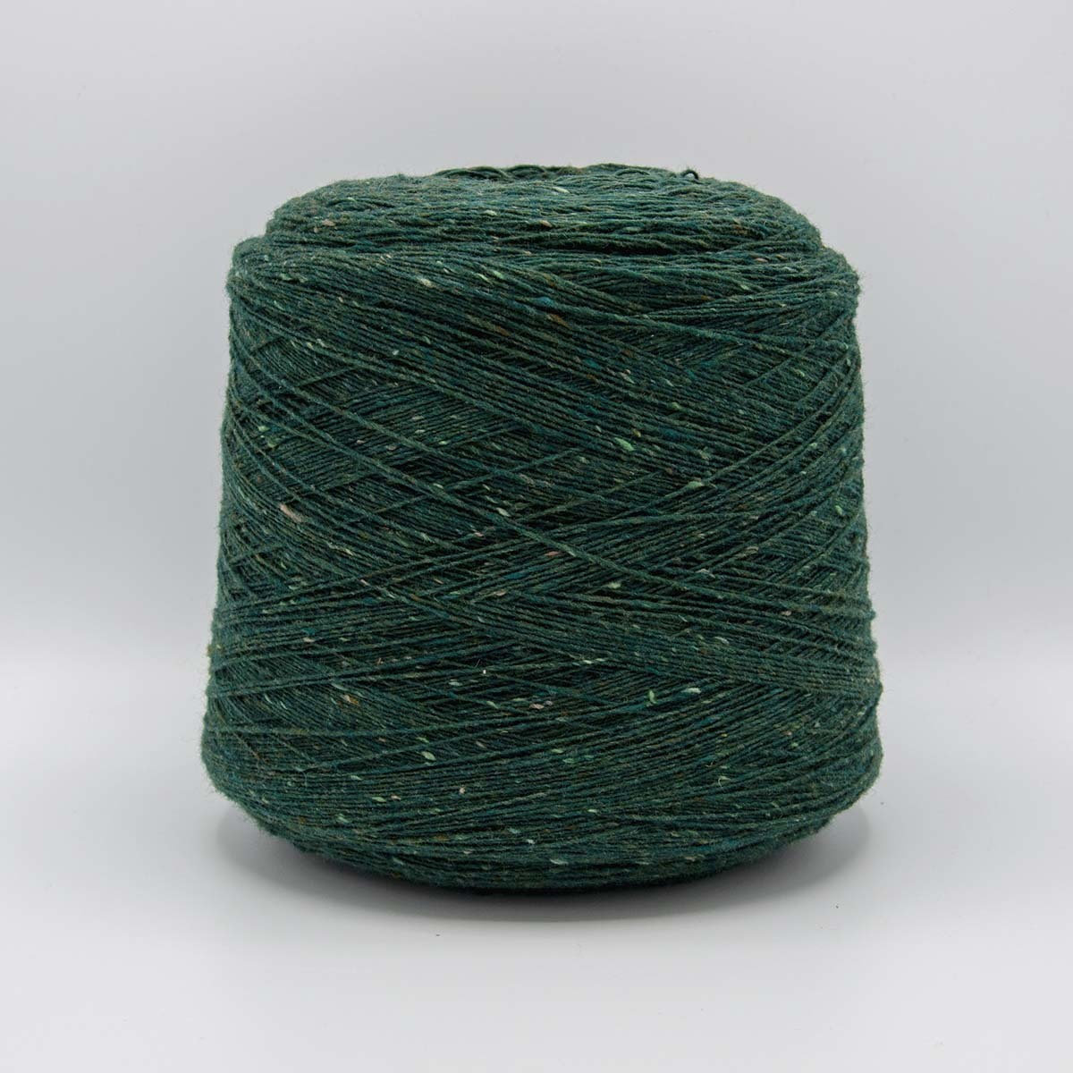 Knoll Yarns Soft Donegal (одинарный твид) - 5545