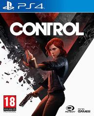 PS4 Control Стандартное издание (русская версия)