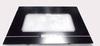 Декоративное внешнее стекло для плит МЕЧТА 15М (49,5 х 31 см)
