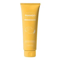 Evas Pedison Institut-Beaute Mango Rich Protein Hair Shampoo - Шампунь для питания и увлажнения с маслом манго