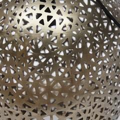 Светильник потолочный Secret De Maison ( mod. 1345 ) металл, античное серебро