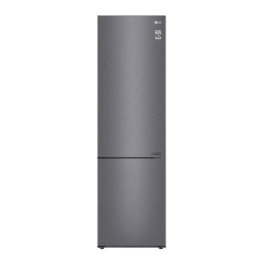 Холодильник LG с технологией DoorCooling+ GA-B509CLCL фото