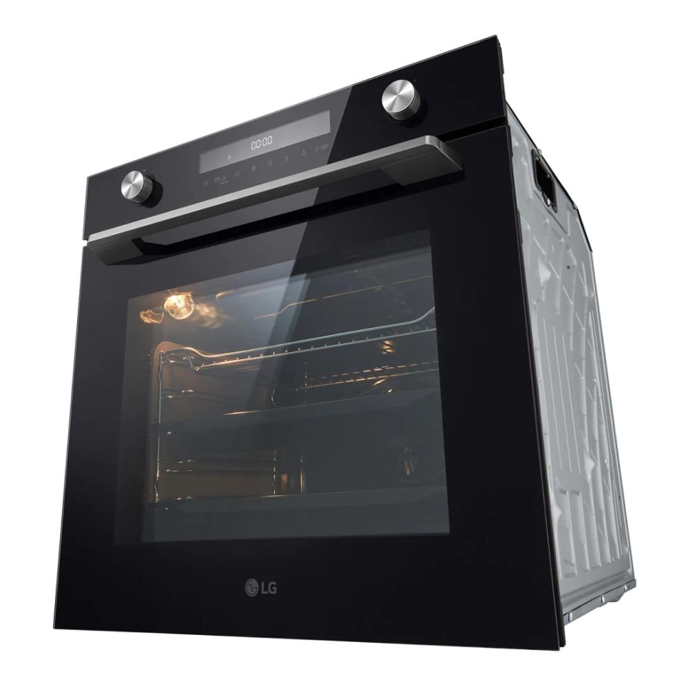 Встраиваемый духовой шкаф LG WSEZD7225B1 фото 10