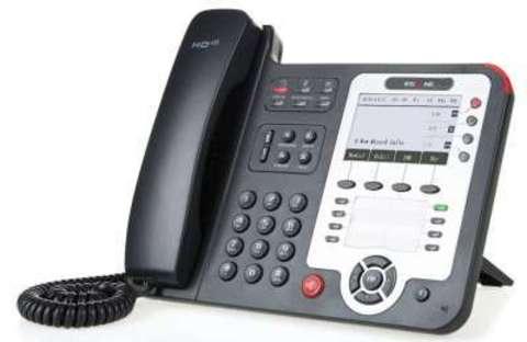 IP телефон Escene ES410-PEN