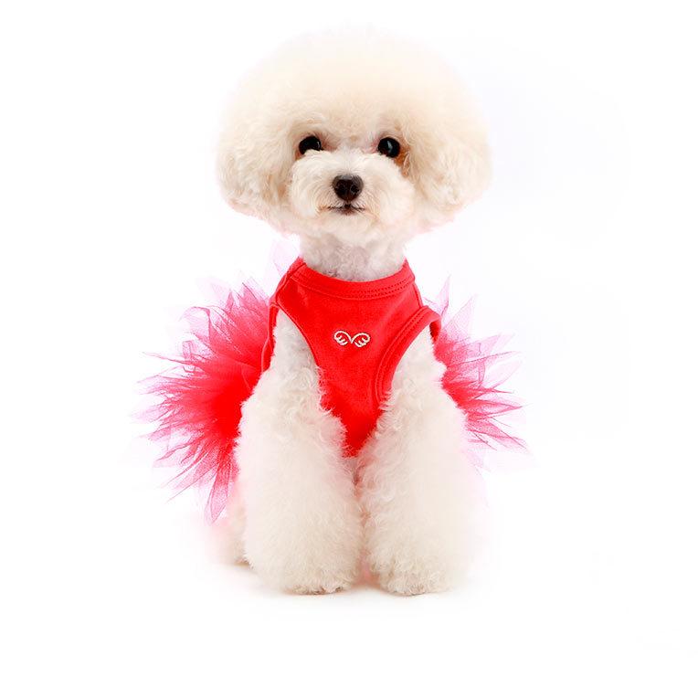 170 PA - Платье для собак