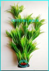 Растение Атман QL-096I, 40см