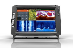Эхолот Lowrance Elite-12Ti TotalScan Transducer