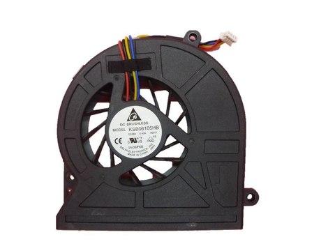 Вентилятор Кулер для ноутбука Toshiba C600 C655 C650 L630 4Pin Pn KSB0505HB AH94