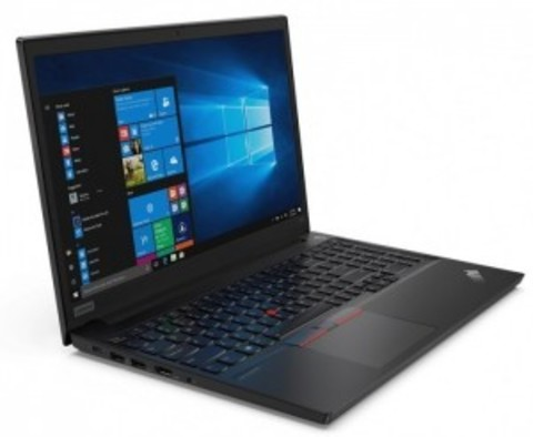 Ноутбук Lenovo ThinkPad E14 i5-10210U 8Gb SSD 256Gb Intel UHD Graphics 14 FHD IPS BT Cam 3980мАч No OS Черный 20RA0036RT