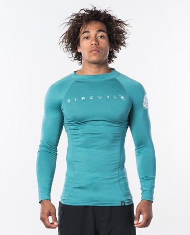 Лайкра DAWN PATROL UV TEE L/S