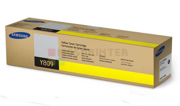 Samsung CLT-Y809S