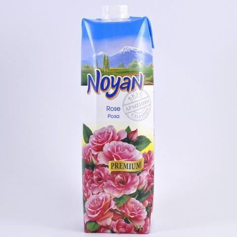 Напиток из лепестков розы Noyan, 1л