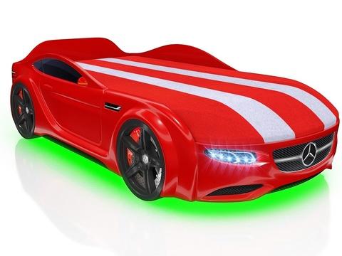 Кровать-машинка Romack Junior AMG