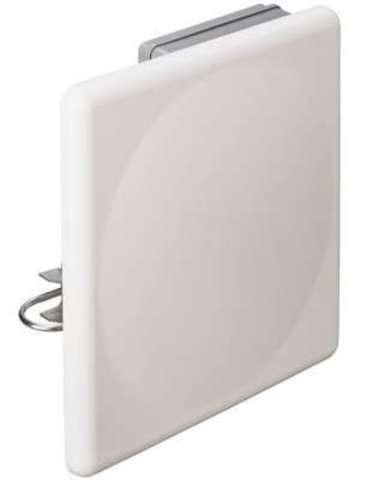 Kroks KAS16-2600 BOX направленная 16x2 дБ 4G антенна LTE 2600 MIMO с боксом для модема