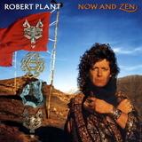 Robert Plant / Now And Zen (CD)