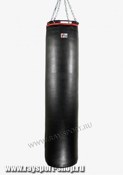 Боксерские мешки/груши М43П Мешок боксёрский c кольцом. RAY-COMBY m43.jpg