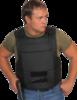 Бронежилет Страж 2-2 эконом УНИ, Бр2 класс защиты
