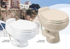 Купить туалет вакуумный Dometic VacuFlush 506+ от производителя, недорого с доставкой.