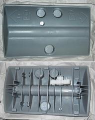 Ребробойник барабана стиральных машин Горенье с вертикальной загрузкой 102283