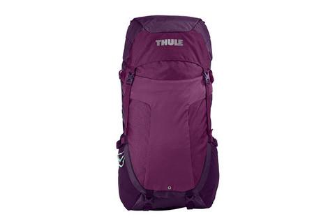 Картинка рюкзак туристический Thule Capstone 50L Фиолетовый/Сиреневый