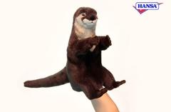 Hansa Игрушка на руку