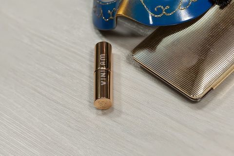 Кварц виниловый ламинат Vinilam  New Prestige Gibrid Cork 10-077 ДУБ Линтер
